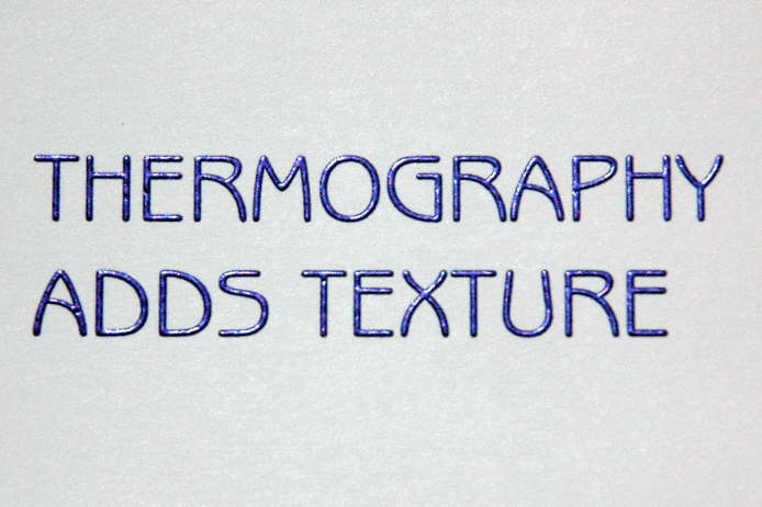Thermo adds Texture